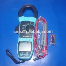 T861 1000A Digital Clamp Multimeter types of Multimeter