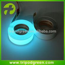 Excellent quality super bright waterproof customizing el tape(2cm*30meter)