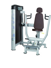 HQ-CP hot sales chest press machine gym strength equipment fitness