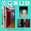 Walk in freezer/cold storage room standard sliding doors manufacturer