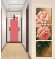 digital de bricolaje chino aceitederosa de pintura para la decoración y regalos