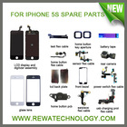 Seller Factory Replacement Parts for iPhone 5s Repair