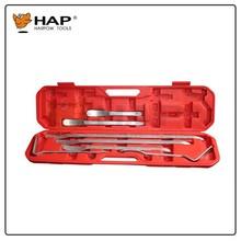 China auto body tool 7pcs body pry bars auto repair tools