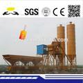 Hzs25 25m3/1650cm centrale à béton lot pour la vente