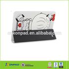 new style fashional for ipad mini foldable case