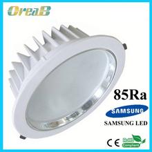 Shenzhen factory high quality COB led downlight