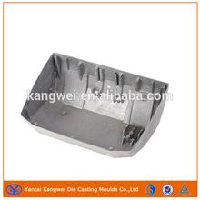 Die Cast Aluminum Enclosure
