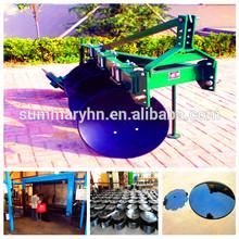 2014 fábrica de maquinaria agrícola: arado de disco, de ancho: 400-1500mm