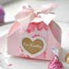 High Quality Wedding Box