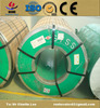 China Manufacturer 304/NO.1 hot rolled stainless steel coil stocks (HRC)