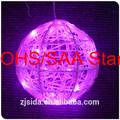 Bola de luz led- 30cm decoración luz led bola bola de luz
