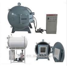heat treatment high vacuum furnace for lab using