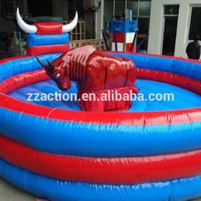 Carnival ride park mechanical bull for sale
