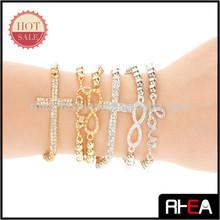 2014 Vintage Design Fashion Lovely Cute Gift Bracelet Set