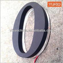 Shanghai Waterproof Backlit channel letter manufacturer