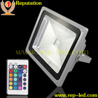 led flood light with sensor rgb flood light led 30w ip65