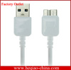 New arrival usb 3.0 data cable for samsung galaxy note 3