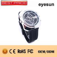 H.264 HD720P Motion function, web camera Audio recording hd dvr camera watch driver