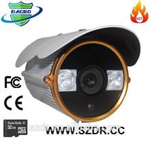 2 years warranty K-901 IR Array bulletwaterproof cctv camera digital video recoder night vision came names of security cameras