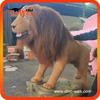 Newest animal park live animals- lion