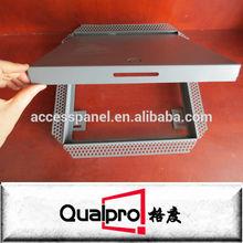 Latest Design Steel Door/Waterproof Access Panel with Mini Lock AP7041