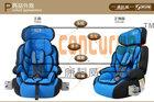 ECE R44 04 Automobile Baby Seats, Convertible Baby Car Chair