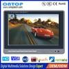 Custom 7/ 8/ 10/ 12/ 15/ 17/ 19 inch Cheap Touch Screen Monitor