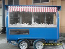 2014 New Arrival !!! Customers like it !!! ice cream cart ice slush cart