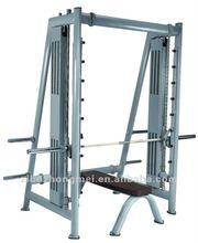 HQ-SM smith machine home or business fitness gym strength equipment