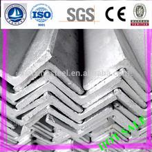SS400 JIS hot rolled equal steel angle