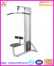 Hot sales gym strength equipment lat pulldown welcom fitness machine