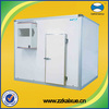 -18 or 0-4 degree supermarket refrigerated room