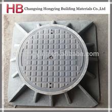 heavy duty smc manhole cover