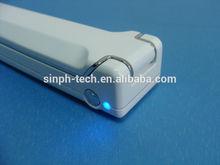 2014 new product UVC light jewelry/ornaments sanitizer