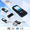 Touch terminal punto de venta sistema de all in one / huella digital RFID módulo con de la tableta pc / RFID inlay hoja