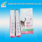 Good quality plastic pet food bag,aluminum foil pet food bag,pet food bags with zip lock