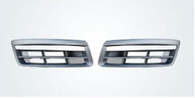 auto tuning parts Front Bumper Grille for Q7
