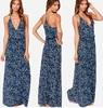 New Design Fashion Women Dress Lady Floral Maxi Dress