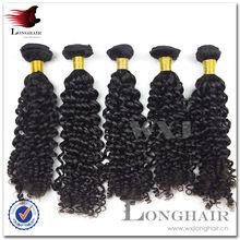 Good Bundles Virgin Indian Deep Curly Hair