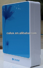 lowest and high quality/household/ Mini water purifier / Easy installation / Remover chlorine effectively
