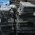 china acero de alto manganeso trituradora de mandíbula placa de acero