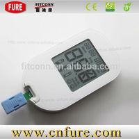 FU-BG010 Home And Hospital Use Blood Glucose System/blood Glucose Meter/glucometer Brand