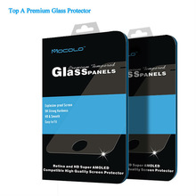 Chinese Mobile Screen Protector Vivo Y20 Tempered Glass Screen Guard