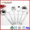 De alta calidad de herramientas de cocina de corea d1201-d1206 utensilios de cocina