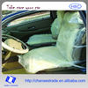 Professional disposable clear plastic car seat covers
