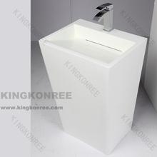 Automatic faucet basin,corner wash basin,portable sink