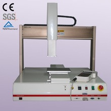 Offer automatic 3 axis glue dispenser