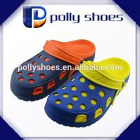 high quality eva plastic sandals for men