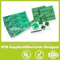 single layer printed circuit board manufacturer
