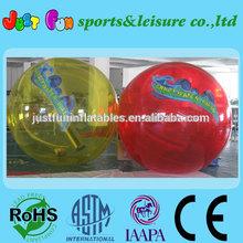 cheap inflatable water walking ball,big inflatable ball, aqua ball for sale